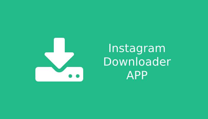 Photo of Aplikasi Download Video Instagram