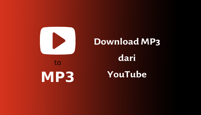 Photo of Cara Download Video di YouTube dengan Format MP3