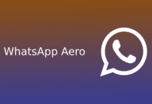 Photo of Download APK WhatsApp Aero Versi Terbaru
